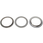 TH400 CENTER SUPPORT TO SUN GEAR BEARING (3 PIECE)