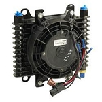 Auto Transmission Cooling System 10