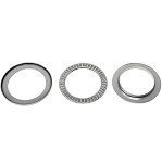 TH400 REAR INTERNAL GEAR TO OUTPUT SHAFT BEARING (3 PIECE)