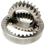 TH400 Pump Gears (.727