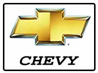 Chevy Cable Repair Kits