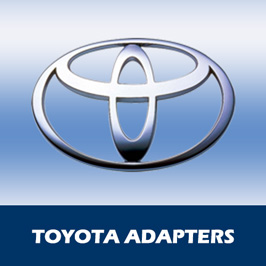 Toyota Adapters