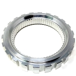 TH400 INTERMEDIATE CLUTCH ELIMINATOR PLATE (ALUMINUM)