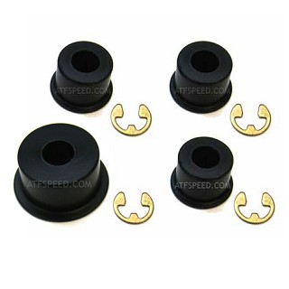 PT Cruiser & 1995-2005 Neon Shifter Bushing Kit (4 pcs)