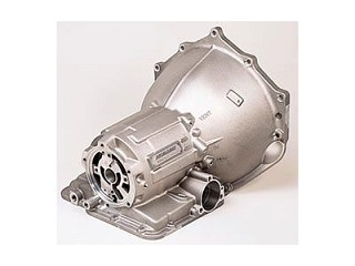 REID TRANSMISSION CASE WITH LINER, SFI APPROVED