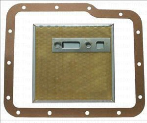 Powerglide Filter and Pan Gasket Kit
