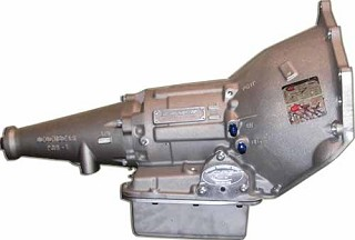 Powerglide Stage 4 Transmission