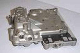 Powerglide Manual Valve body Forward Pattern (Cast Iron)
