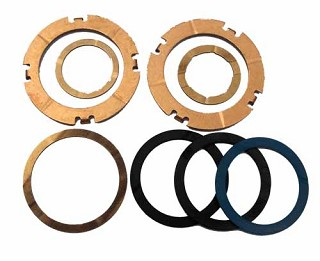 TH400 THRUST WASHER KIT