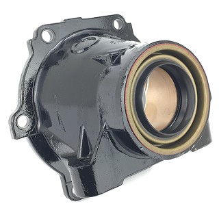 "TH400 EXTENSION HOUSING,4"" (WITH BUSHING AND SEAL)"