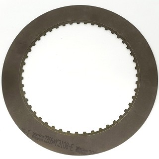 TH400 INTERMEDIATE CLUTCH (.080), HIGH ENERGY SMOOTH