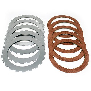 TH400 Intermedaite Clutch Kit for Aluminum Drum w/36 Element Sprag