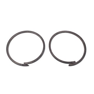 TH400 FORWARD / DIRECT DRUM SEALING RINGS (RACE) USE W/ ALUMINUM & STEEL DRUMS (EA)