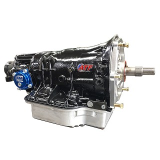 Stage 4 TH400  for 1JZ/2JZ Engine with Toyota J3 Bellhousing ( 2spd or 3spd )