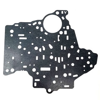 TH400 VALVE BODY GASKET (6 or 7 CHECK BALL TYPE)