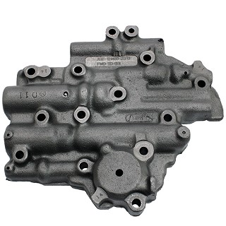 TH400 Transbrake Valvebody (2sp - Fwd Pattern)