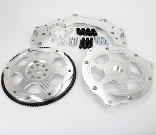 F20C Adapter Kit for Chevy Trans