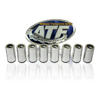 Fuel Injector Bungs (8 Pack Tall Length)