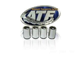 Fuel Injector Bungs (4 Pack Tall Length)